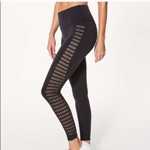 Reveal Tight Stripes Lululemon